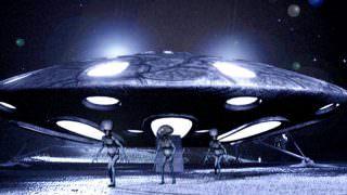 Aliens Night 2 – The Greys Return (2016)