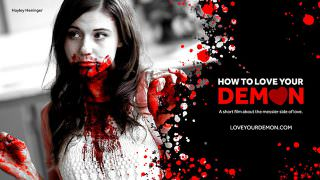 How to Love Your Demon (2016)