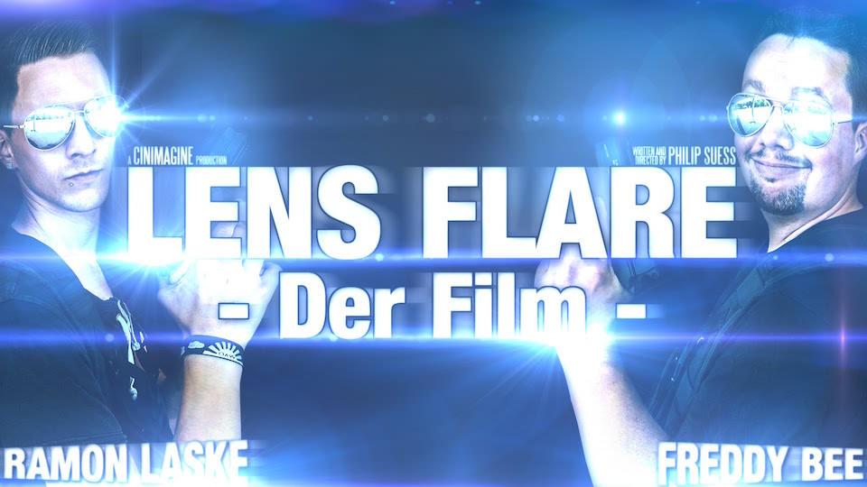 Lens Flare (2015)
