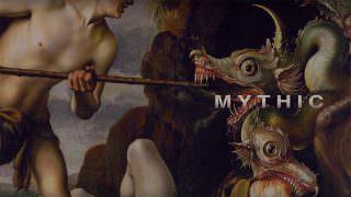 Mythic (2016)
