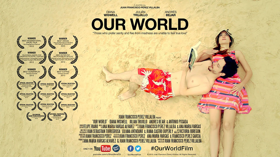Our World (2012)