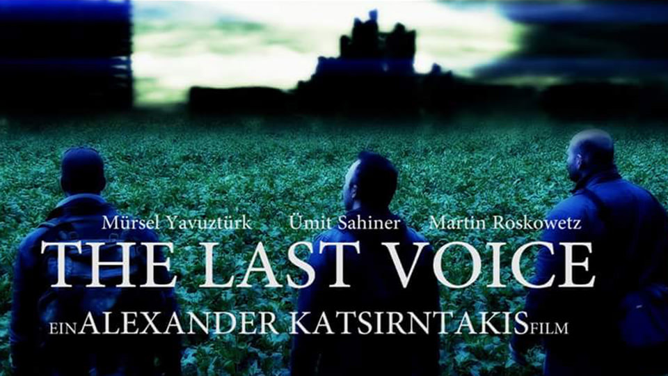 The Last Voice (2016)