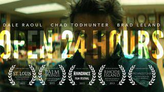 Open 24 Hours (2015)