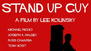 Stand Up Guy (2016)
