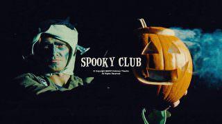 Spooky Club (2016)