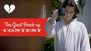 The Great Break Up Contest (2016)