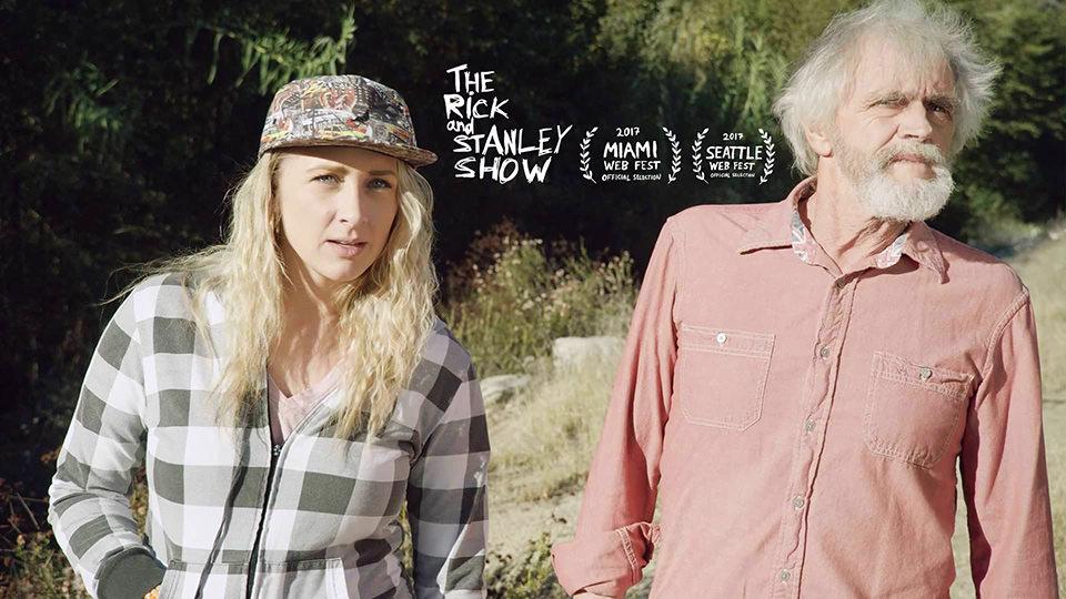 The Rick & Stanley Show – Benefactors (2016)