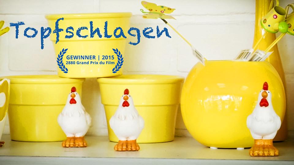 Topfschlagen (2007)