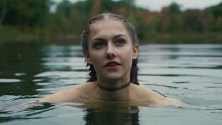 Backstroke (2017)