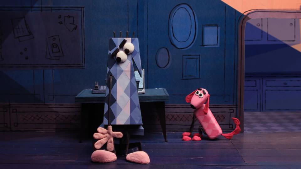 Pinky Toe (2017)
