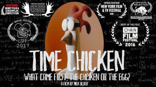 Time Chicken (2017)