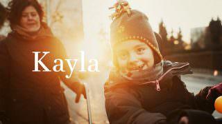 Kayla (2017)