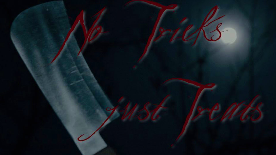 No Tricks Just Treats (2017)