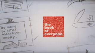 A Chat with Jonny Biggins of The Book of Everyone (2017)