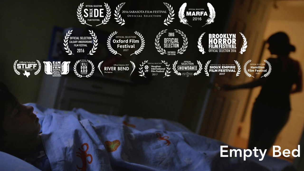 Empty Bed (2016)