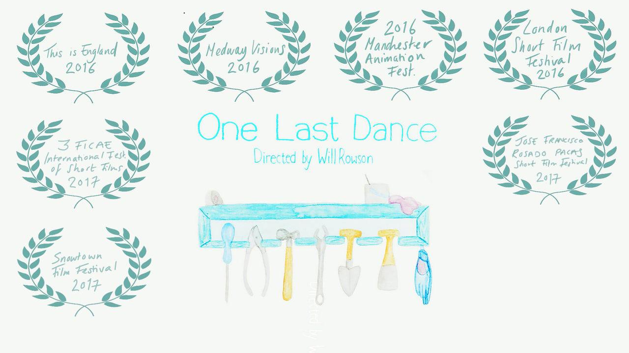 One Last Dance (2016)