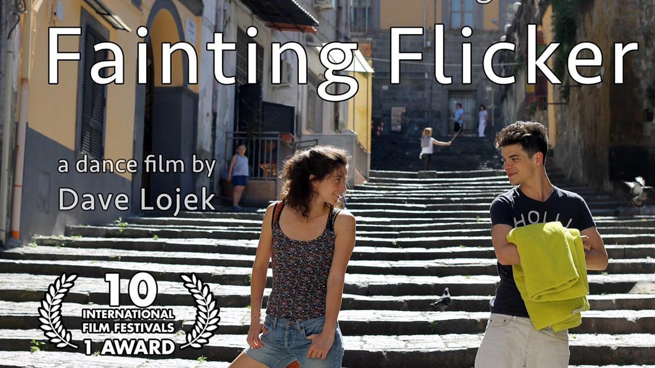 Fainting Flicker (2016)