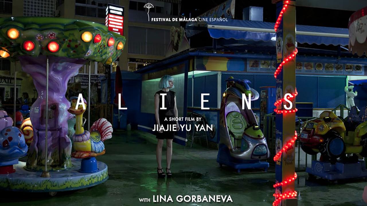 Aliens (2016)