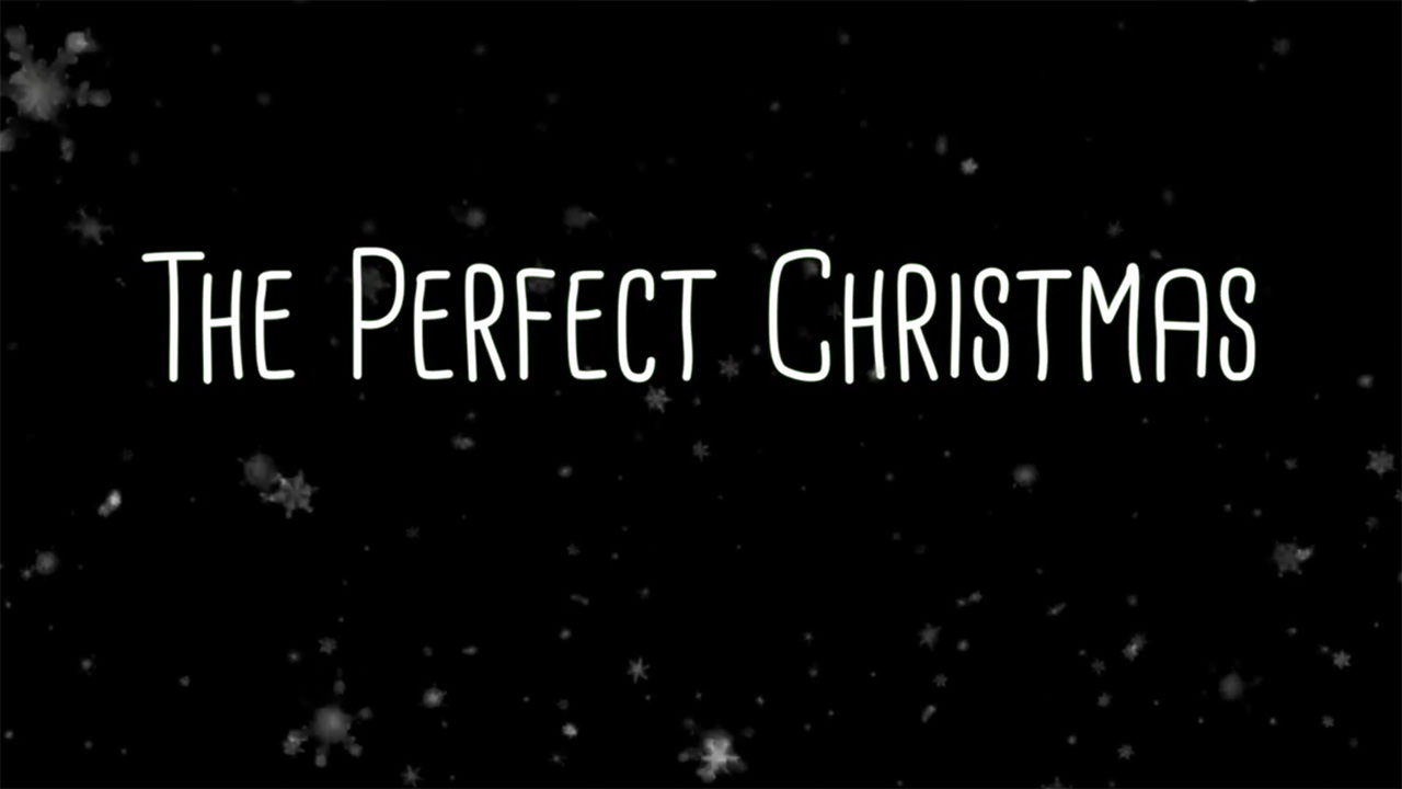 The Perfect Christmas (2013)