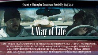 A Way of Life (2016)