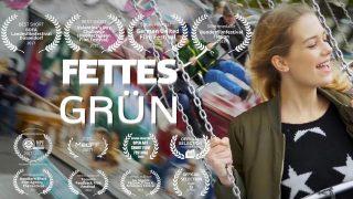 Fettes Grün (Bold Green) (2016)