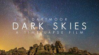 Dark Skies (2018)