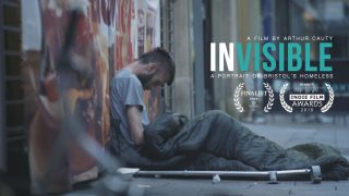Invisible | a Portrait of Bristol's Homeless (2018)
