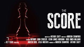 The Score (2018)